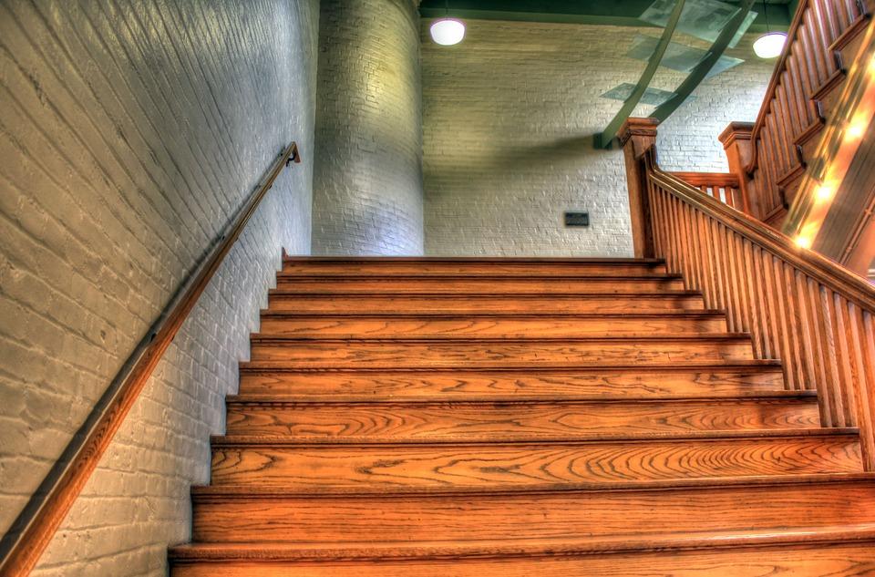 Rénover votre escalier