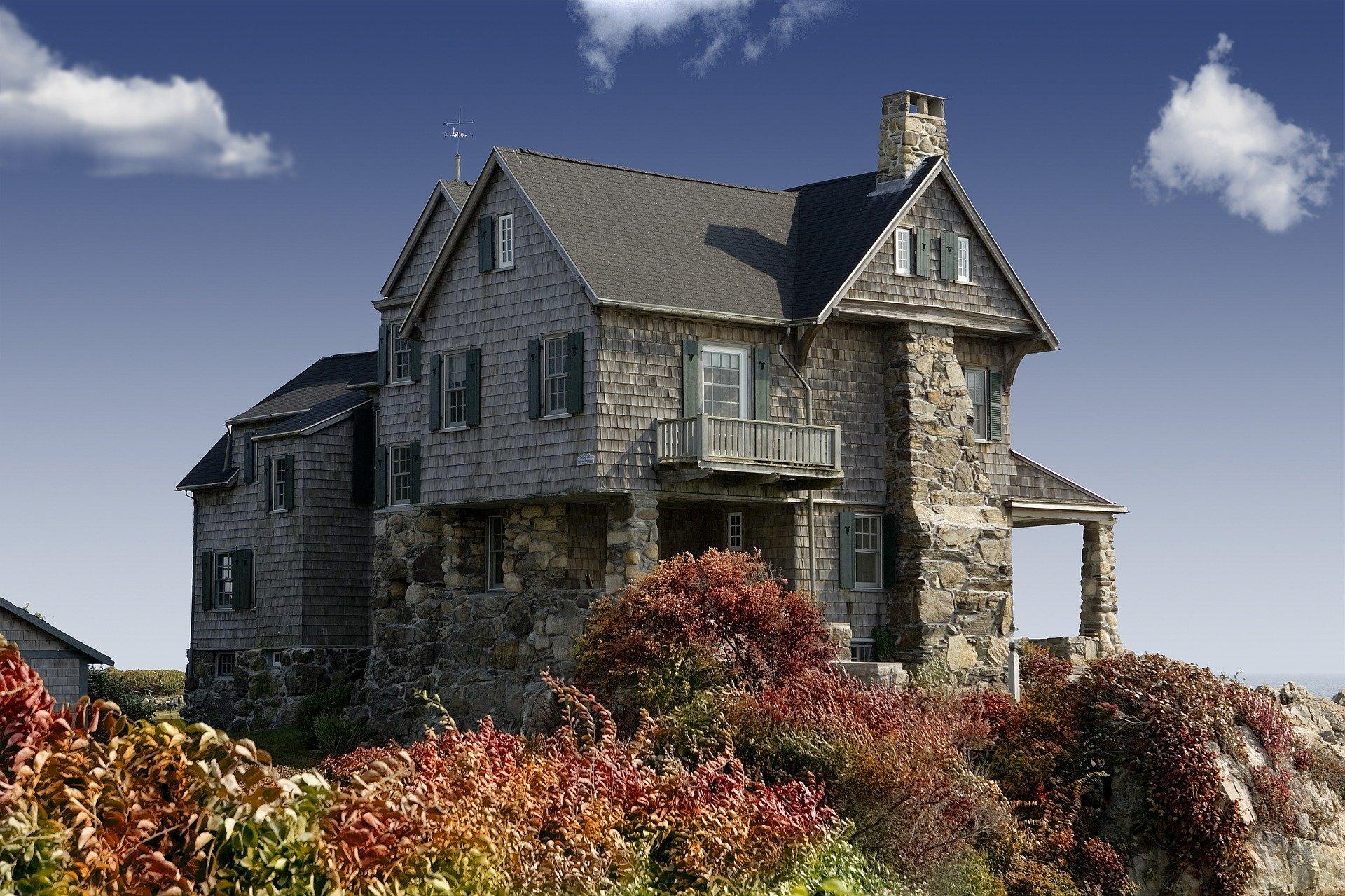 Maison neuve ou déjà construite ?