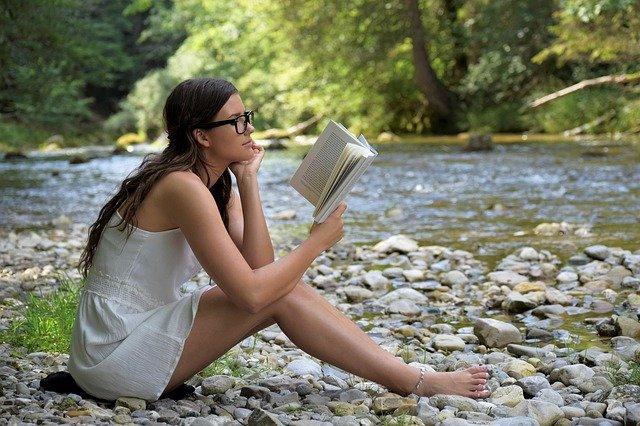 Les avantages de la littérature dans notre vie