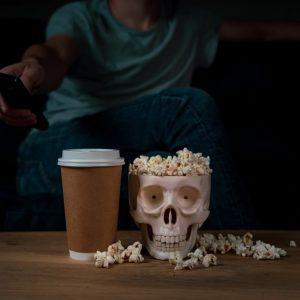 Pourquoi devriez-vous vous forcer à regarder des films d'horeur